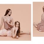 manichino Donna realistico lingerie